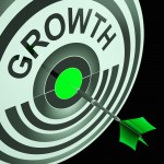 Growth Means Get Better, Bigger And Developed